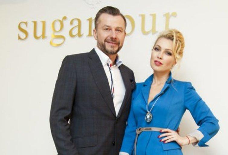 Sigitas Martinavičius ir Natalija Martinavičienė (nuotr. Fotodiena.lt)