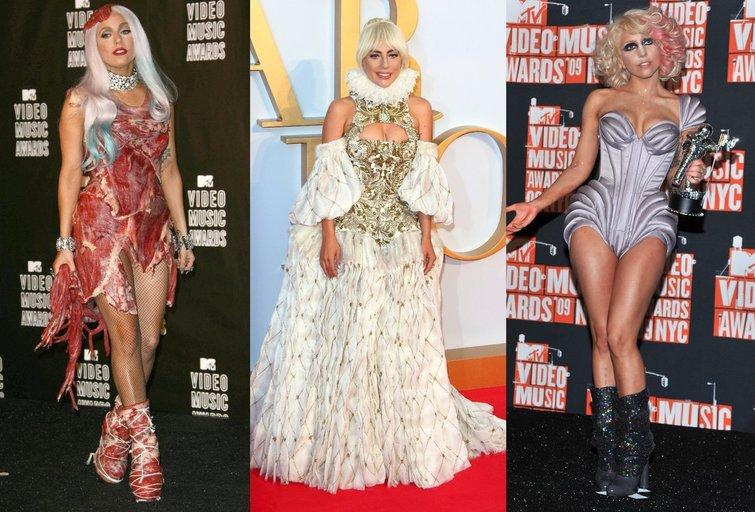 Lady Gaga (nuotr. Vida Press)