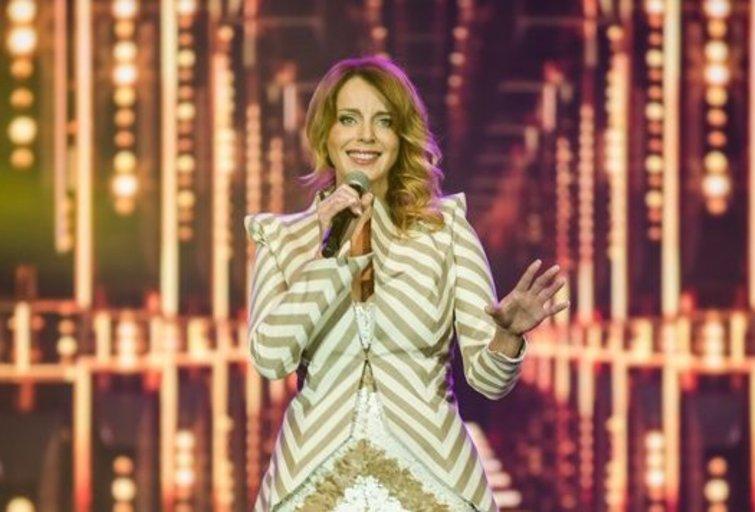 Šventinė TV3 programa (nuotr. Organizatorių)