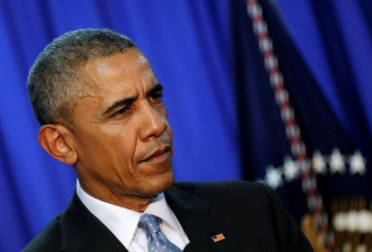 JAV prezidentas  (nuotr. SCANPIX)