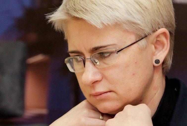 N. Venckienė (nuotr. Fotodiena.lt)