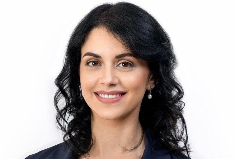 Svetlana Grigorian (nuotr. asm. archyvo)