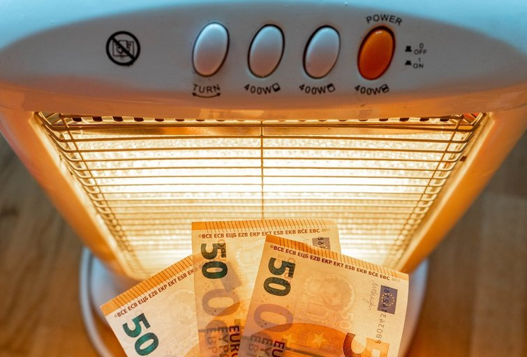 Eurai, pinigai (Fotodiena/ Viltė Domkutė)