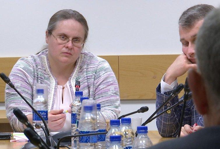 Agnė Širinskienė (nuotr. TV3)