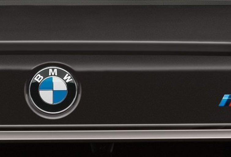 BMW (nuotr. Gamintojo)