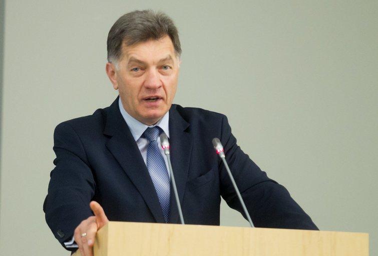 Algirdas Butkevičius (nuotr. BFL)