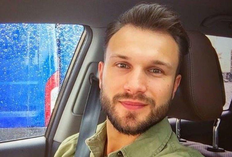 Vaidas Baumila (nuotr. Instagram)