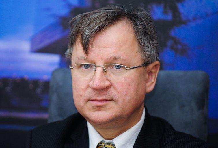 Egidijus Vareikis (nuotr. Fotodiena.lt/Karolio Kavolėlio)