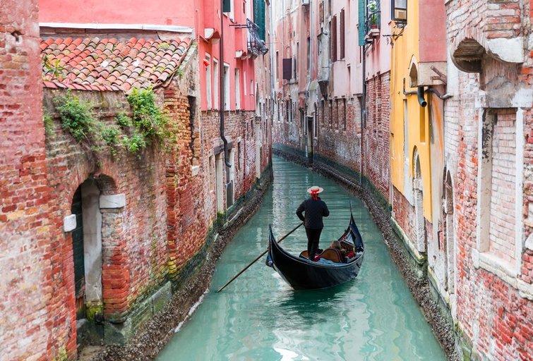 Venecija (nuotr. Shutterstock.com)