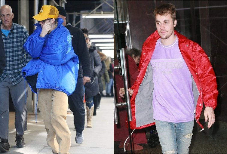 Justinas Bieberis (nuotr. Vida Press)