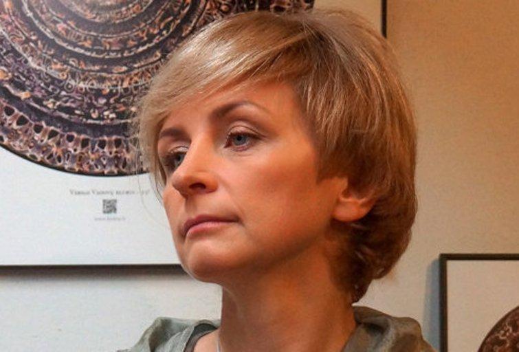 R. Mickienė (nuotr. Organizatorių)