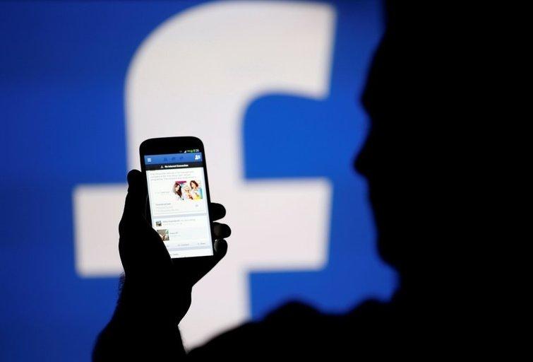 """""""Facebook"""" amžiaus pokyčiai: ko tikėtis po M. Zuckerbergo pareiškimo? (nuotr. SCANPIX)"""