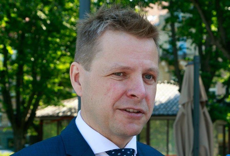 Remigijus Šimašius (nuotr. Tv3.lt/Ruslano Kondratjevo)