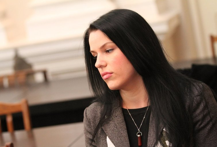 Laimutė Stankūnaitė (Fotobankas)