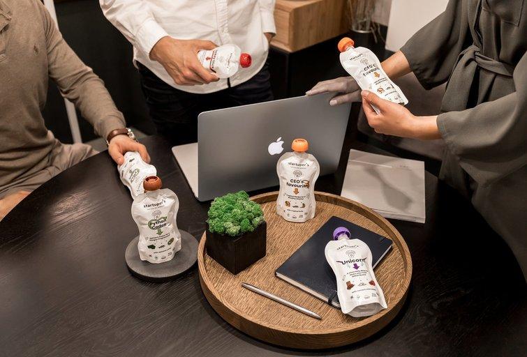Inovacija maisto pramonėje