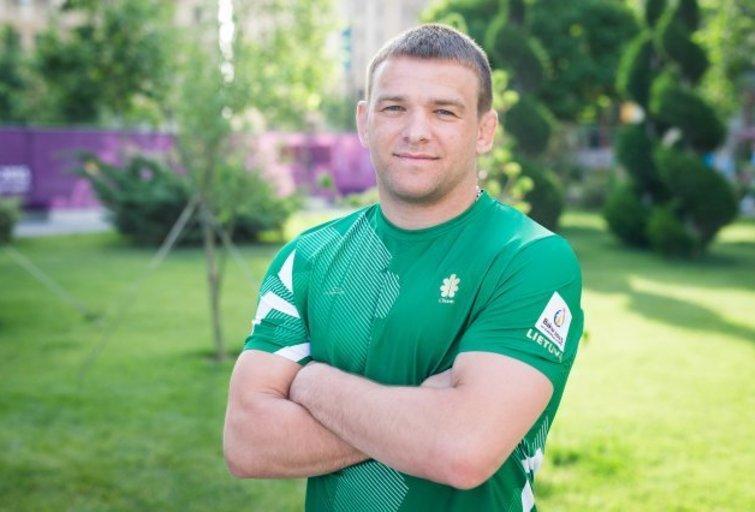 Aleksandras Kazakevičius (nuotr. Vytauto Dranginio/LTOK)