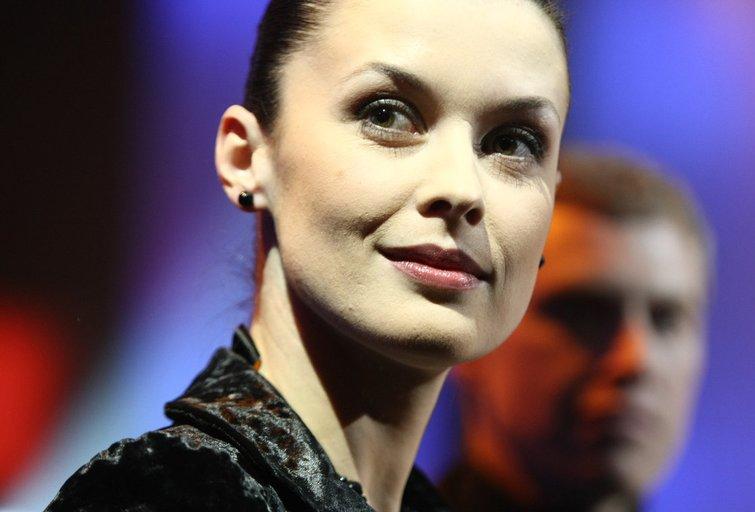 Laura Imbrasienė (nuotr. fotobankas.lt)