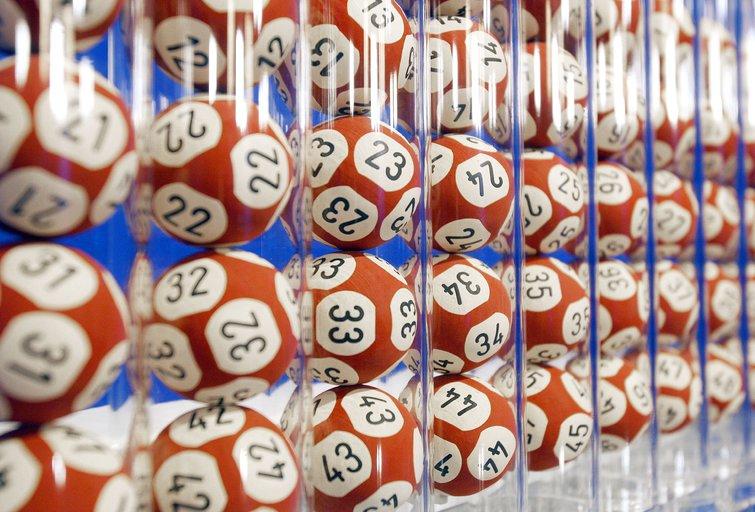 Loterija (Scanpix nuotr.) (nuotr. Balsas.lt)