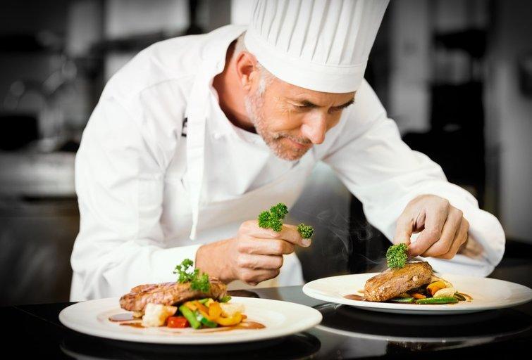 Maisto gaminimas (nuotr. Fotolia.com)
