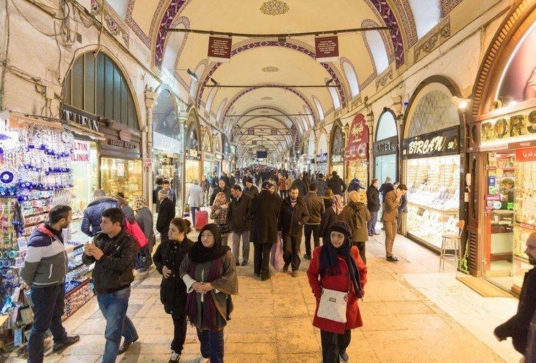 Didysis turgus (nuotr. Organizatorių)