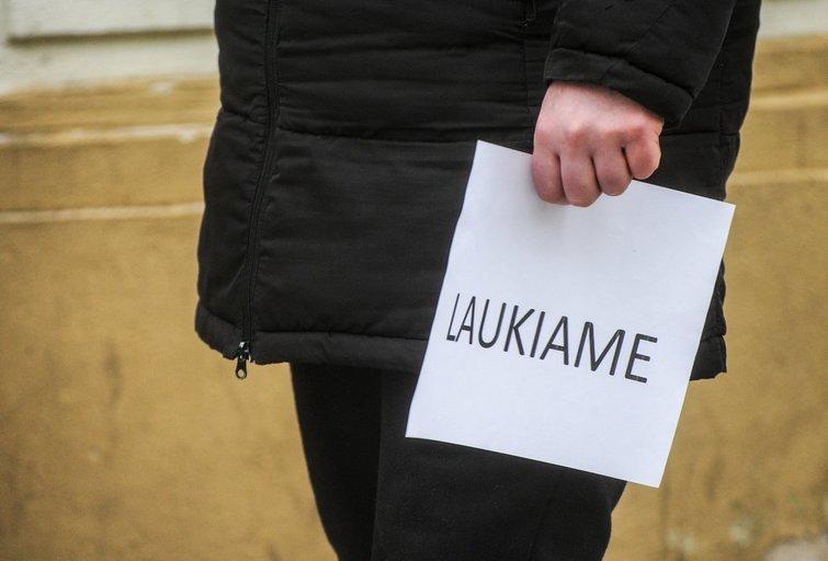 Nesutariama dėl subsidijų nukentėjusioms savivaldybių įmonėms (Fotodiena/ Viltė Domkutė)