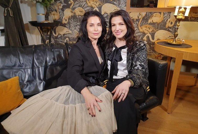 """""""Pasaulis pagal moteris""""  (nuotr. TV3)"""