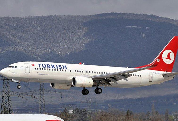 Turkish Airlines (nuotr. Organizatorių)