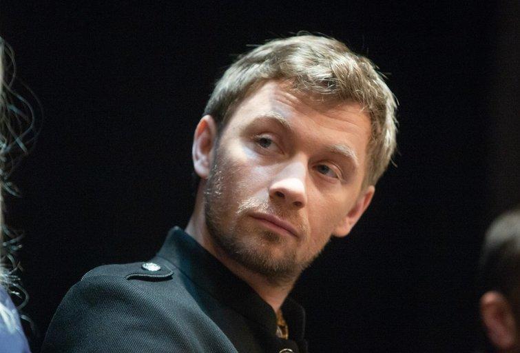 Valentinas Novopolskis (Fotobankas)