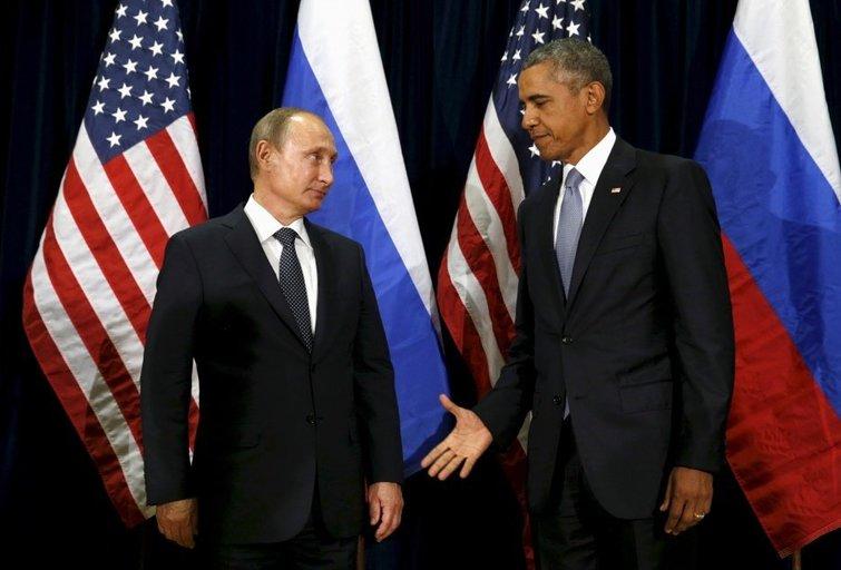 Šaltasis karas 2.0: istorinė Rusijos bei Vakarų priešprieša atsinaujino (nuotr. SCANPIX)