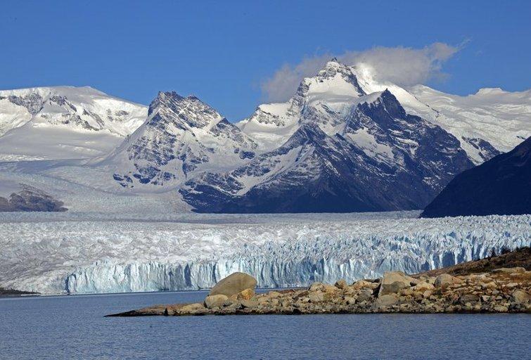 Ledynų nacionalinis parkas (nuotr. SCANPIX)