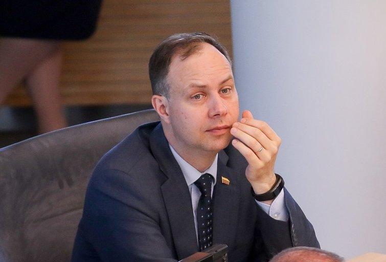Aurelijus Veryga (nuotr. Tv3.lt/Ruslano Kondratjevo)