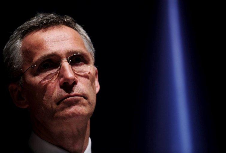 NATO: pasaulis tapo pavojingesniu (nuotr. SCANPIX)