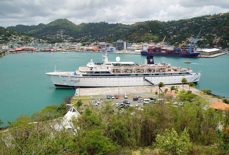 Tymų pavojus: kruiziniame laive paskelbė karantiną (nuotr. SCANPIX)