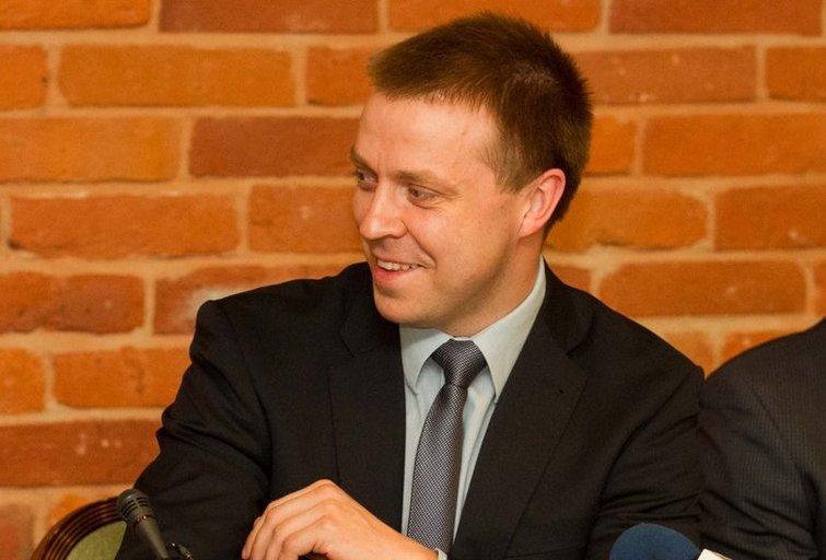 Paulius Motiejūnas (nuotr. Tv3.lt/Ruslano Kondratjevo)