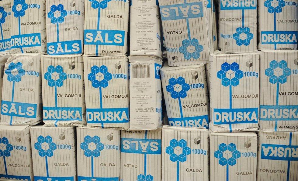Druska (nuotr. Fotodiena.lt)