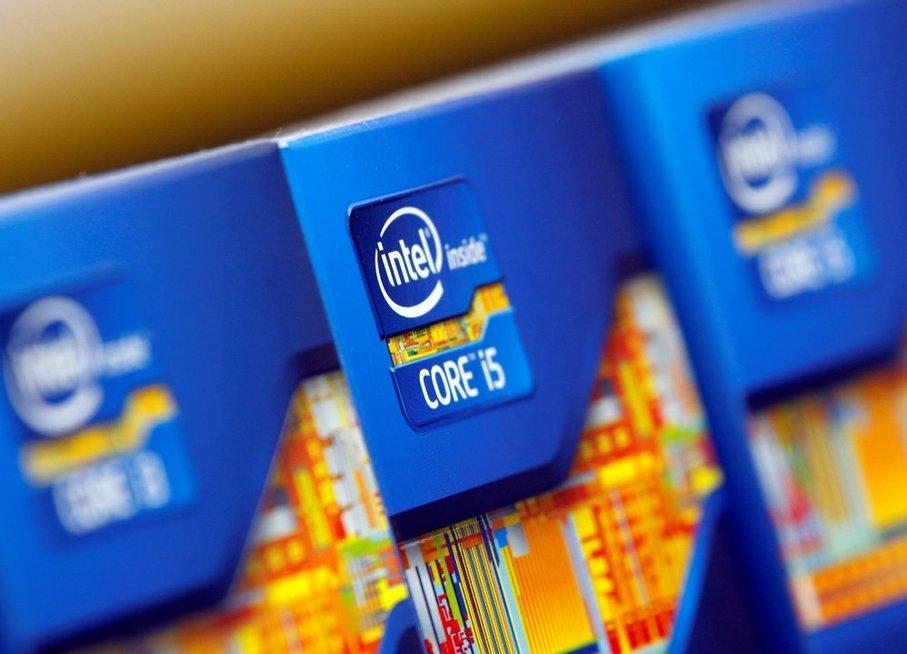 """Skandalo sukrėstos """"Intel"""" vadovas pasinaudojo proga parduoti akcijas (nuotr. SCANPIX)"""