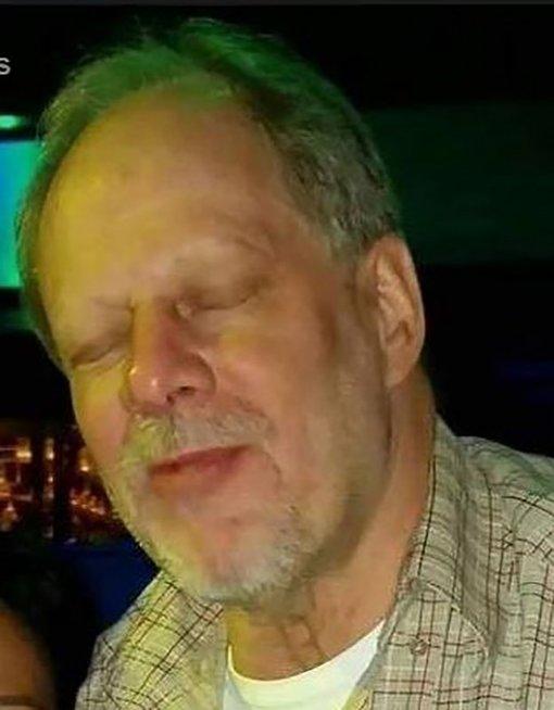 Stephenas Paddockas (nuotr. SCANPIX)