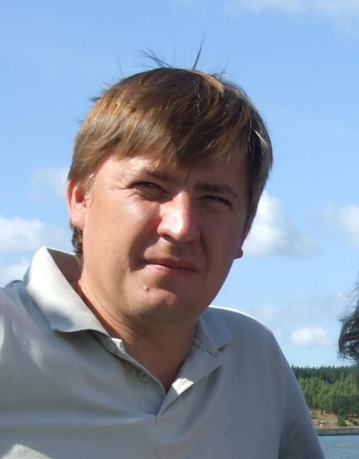 Donatas Burneika