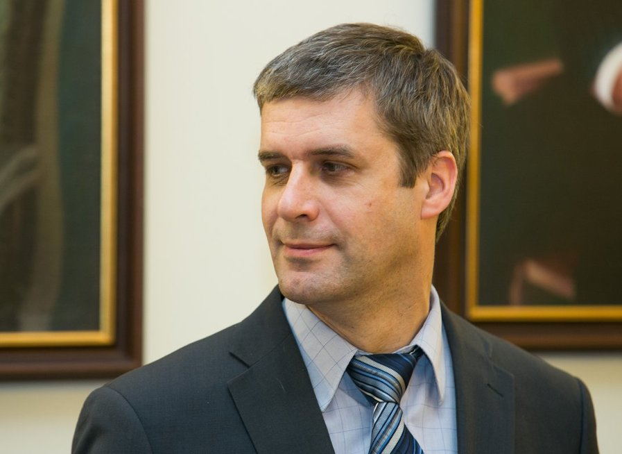 Vytautas Zelianka (Fotobankas)