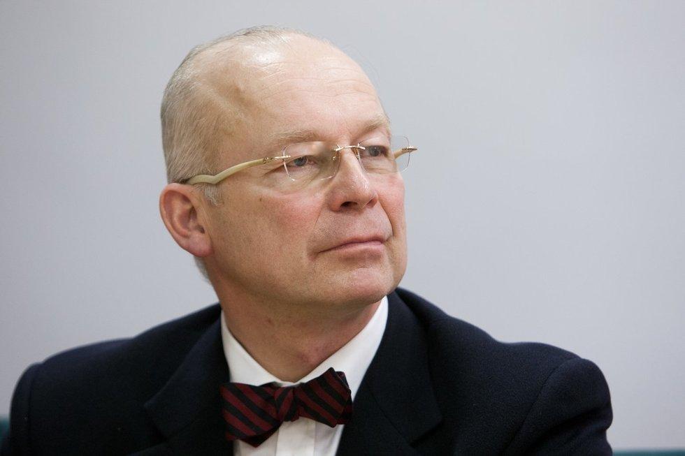 Kęstutis Vitkus