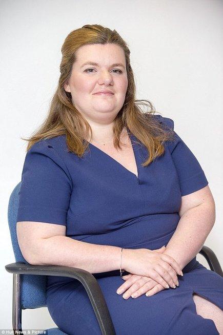 Sarah Holdway
