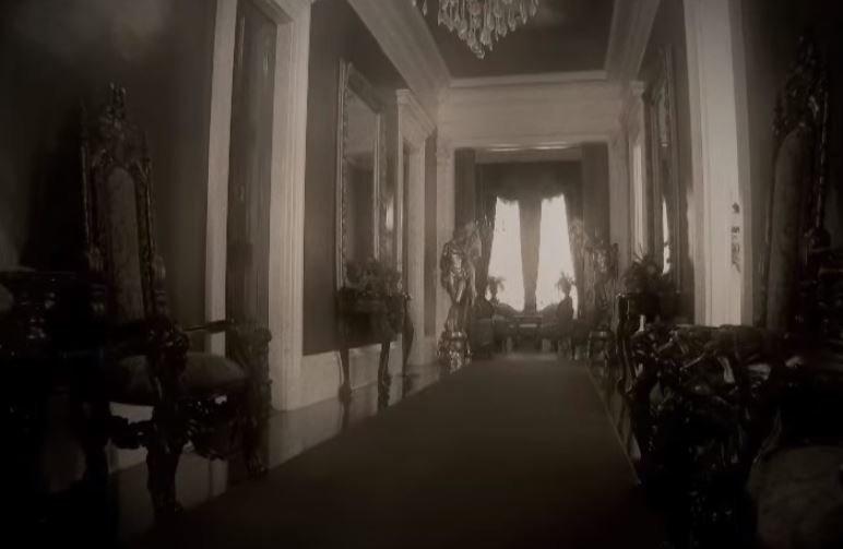 Magnolijų rūmai (nuotr. YouTube)