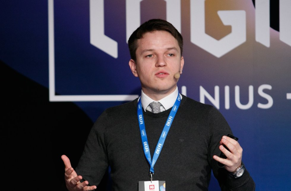 Linas Kojala (nuotr. Tv3.lt/Ruslano Kondratjevo)