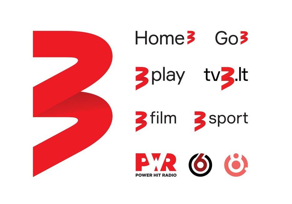 TV3 grupė Lietuvoje