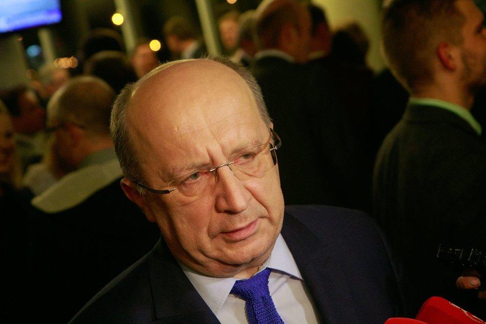 Andrius Kubilius (nuotr. Tv3.lt/Ruslano Kondratjevo)