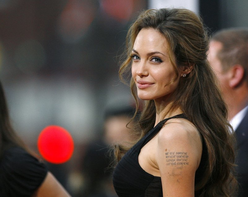 A. Jolie (nuotr. SCANPIX)