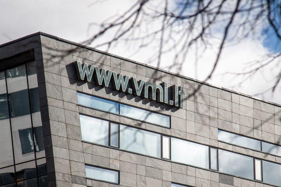 VMI skelbia pajamų deklaravimo startą
