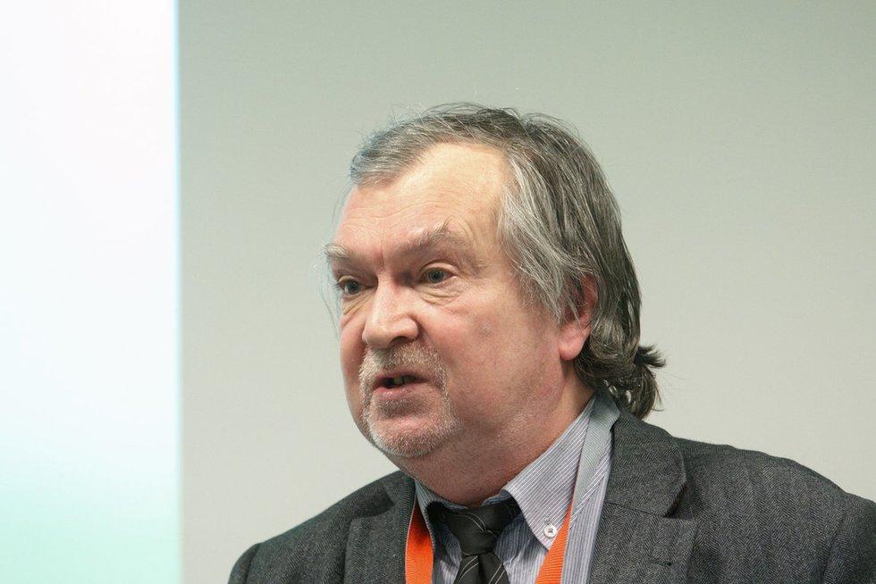 Vladas Gaidys (nuotr. Tv3.lt/Ruslano Kondratjevo)