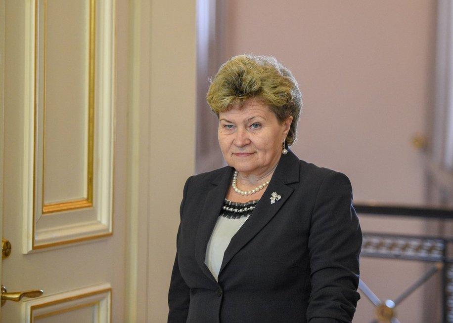 Irena Šiaulienė (nuotr. Fotodiena.lt)