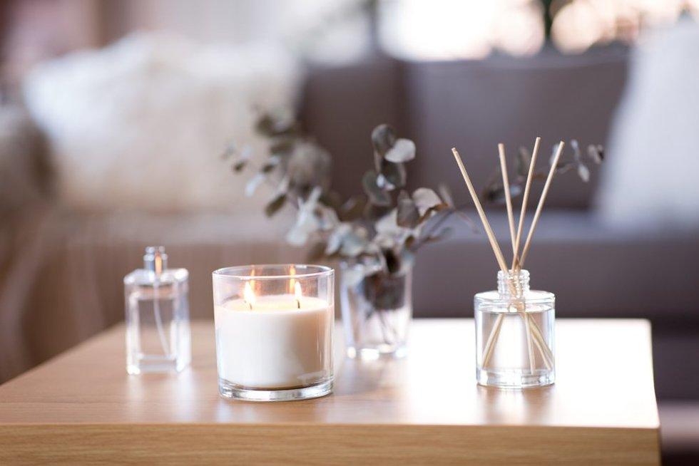 Įspėjo mėgstančius namų kvapus: gali sukelti rimtų pasekmių